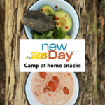 backpacking recipes as seen on - K5 new day